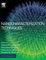 Nanocharacterization Techniques (ISBN: 9780323497787)