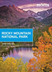 Moon Rocky Mountain National Park (ISBN: 9781631213298)