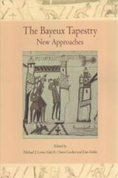 Bayeux Tapestry - New Approaches (ISBN: 9781785707971)