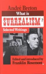 What is Surrealism? (ISBN: 9780873488228)