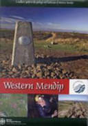Walkers' Guide to the Geology and Landscape of Western Mendip (ISBN: 9780852725764)