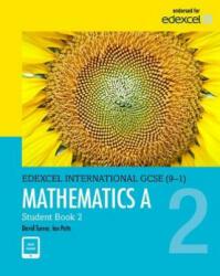 Edexcel International GCSE (ISBN: 9780435183059)