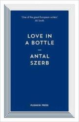 Love in a Bottle (ISBN: 9781782273684)
