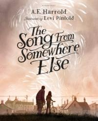 Song from Somewhere Else (ISBN: 9781408853368)