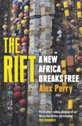 Rift - A New Africa Breaks Free (ISBN: 9781780226859)