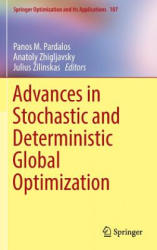 Advances in Stochastic and Deterministic Global Optimization (ISBN: 9783319299730)