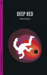 Deep Red (ISBN: 9780231181211)