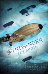 Windsinger (ISBN: 9780008181468)