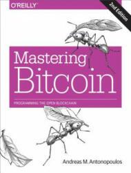 Mastering Bitcoin 2e (ISBN: 9781491954386)