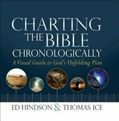 CHARTING THE BIBLE CHRONOLOGICALLY (ISBN: 9780736964371)