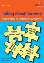 Talking about Terrorism - Responding to Children's Questions (ISBN: 9781783172788)