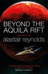 Beyond the Aquila Rift (ISBN: 9781473216365)
