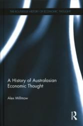 History of Australasian Economic Thought (ISBN: 9781138861008)