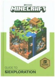 Minecraft Guide to Exploration - AB Mojang (ISBN: 9781405285971)