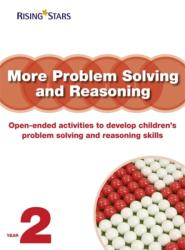 More Problem Solving and Reasoning Year 2 (ISBN: 9781510403642)
