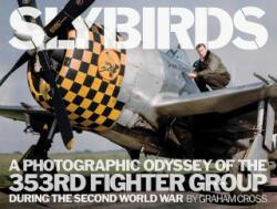 Slybirds - Graham Cross (ISBN: 9780993415265)