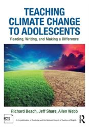 Teaching Climate Change to Adolescents (ISBN: 9781138245259)