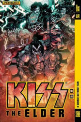 Kiss: The Elder, Volume 1: World Without Sun (ISBN: 9781524102982)