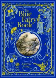 Blue Fairy Book (ISBN: 9781435162174)