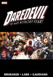Daredevil By Ed Brubaker & Michael Lark Omnibus Vol. 2 - Ed Brubaker, Greg Rucka, Ande Parks (ISBN: 9781302908591)