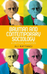 Bauman and Contemporary Sociology (ISBN: 9781526105875)