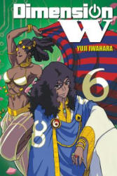 Dimension W, Volume 6 (ISBN: 9780316397797)