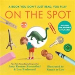 On The Spot (ISBN: 9781101932308)