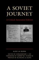 Soviet Journey (ISBN: 9781498536028)