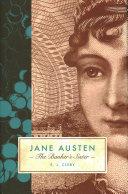 Jane Austen - E J Clery (ISBN: 9781785901768)