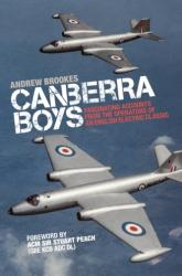 Canberra Boys - Andrew Brookes (ISBN: 9781910690338)