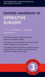 Oxford Handbook of Operative Surgery - A ED ET AL AGARWAL (ISBN: 9780199608911)