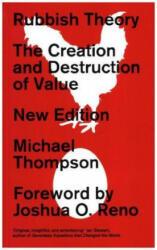 Rubbish Theory - Michael Thompson (ISBN: 9780745399782)