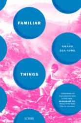 Familiar Things (ISBN: 9781925228991)