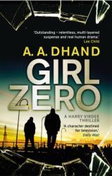 Girl Zero (ISBN: 9780593076675)