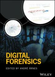 Digital Forensics (ISBN: 9781119262381)