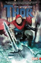 Unworthy Thor (ISBN: 9781302906672)