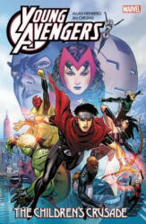 Young Avengers By Allan Heinberg & Jim Cheung: The Children's Crusade - Allan Heinberg, Jim Cheung, Alan Davis (ISBN: 9781302908751)