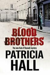 Blood Brothers - A British Mystery Set in London of the Swinging 1960s (ISBN: 9780727895677)