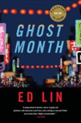 Ghost Month (ISBN: 9781616958374)