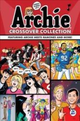 Archie Crossover Collection (ISBN: 9781682559680)