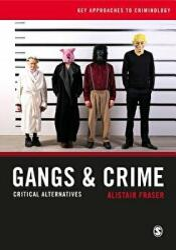 Gangs & Crime (ISBN: 9781473911901)