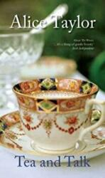 Tea and Talk (ISBN: 9781847179623)
