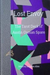 Lost Envoy - Allen (ISBN: 9781907222443)