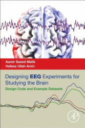 Designing EEG Experiments for Studying the Brain - Design Code and Example Datasets (ISBN: 9780128111406)