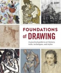 Foundations Of Drawing (ISBN: 9780307987181)