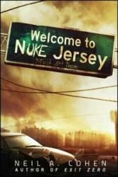 Welcome to Nuke Jersey (ISBN: 9781682613177)