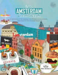 Amsterdam Cook Book (ISBN: 9781910863398)