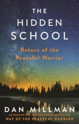 Hidden School - Dan Millman (ISBN: 9781781809921)