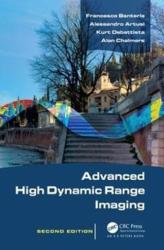 Advanced High Dynamic Range Imaging (ISBN: 9781498706940)