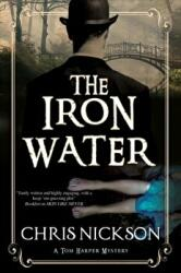 Iron Water (ISBN: 9780727895783)